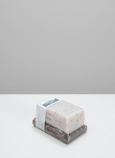 Chakra Tahtalı Doğal Sabun Siyah Uzum - 100G Renkli